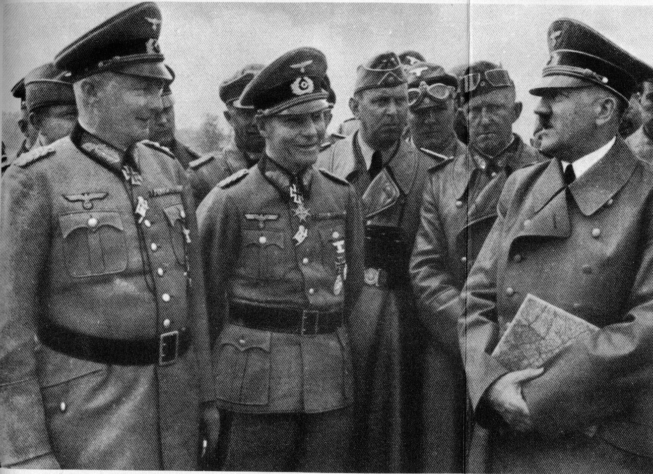 17 juin 1940 dans la Manche
