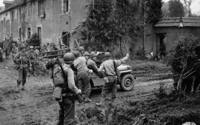 La bataille des haies, un enjeu majeur des combats en Normandie