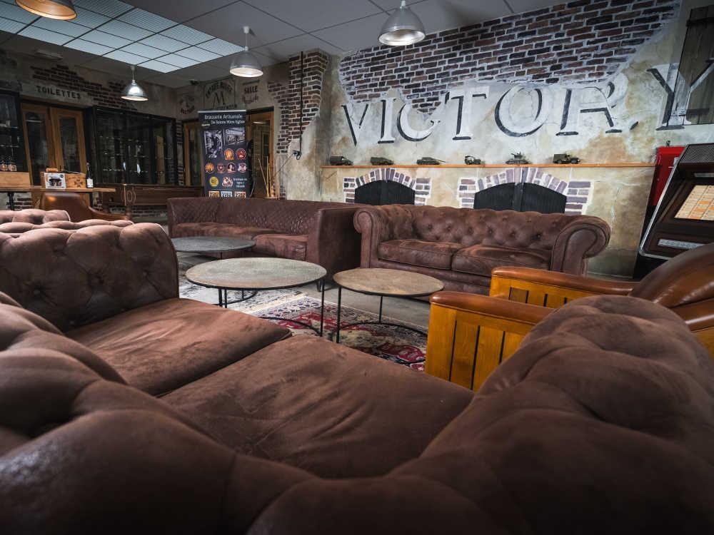 Lounge lounge conferences