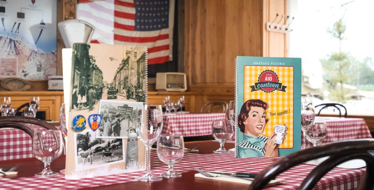 a10 canteen restaurant carentan