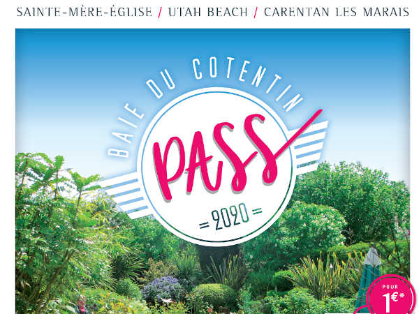 Good deal : pass baie cotentin