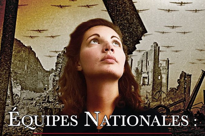 Projection gratuite du film «Equipes Nationales, ils sont gentils les gosses » le 18 juillet 2020 au musée